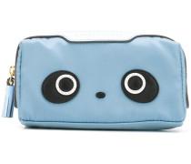 Panda make-up bag