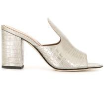 Metallic-Mules