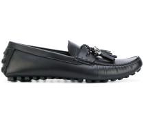Loafer mit Totenköpfen
