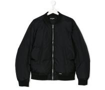 Teen classic bomber jacket