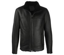 Mercury leather jacket