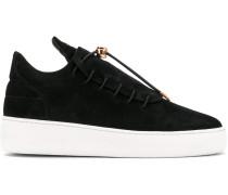 Sneakers mit Kordelzug