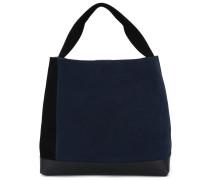 'Basket' Handtasche