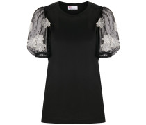 'Butterfly' Bluse