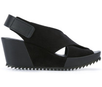 'Freya' Wedge-Sandalen - women