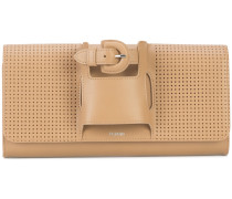 Perforierte Clutch