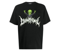 'Rebel Alien' T-Shirt