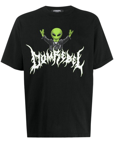 'Rebel Alien' T-Shirt