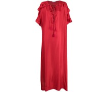 P.A.R.O.S.H. Kleid aus Seide