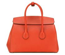 Handtasche mit zwei Henkeln - women