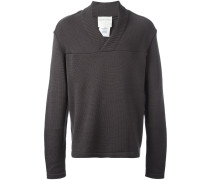 'Forest' Wollpullover