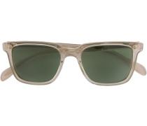 'NDG' Sonnenbrille - men - Acetat