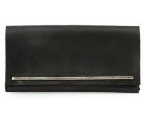 Portemonnaie mit Silberriegel - men