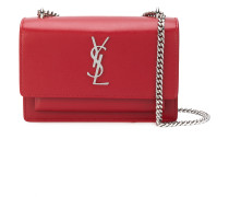 Sunset chain wallet