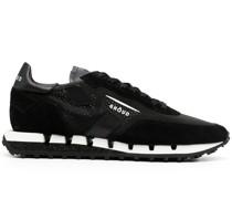 Zweifarbiger Sneakers