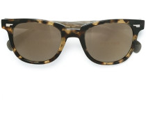 'Masek' Sonnenbrille - unisex - Acetat