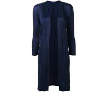Offene Oversized-Jacke - women - Polyester - 2