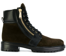 Army Ranger boots