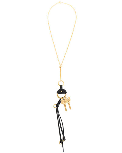 'Nicol' Halskette