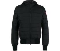 Gesteppte Jacke - men - Nylon/Polyester - XL
