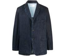 Jeans-Sakko
