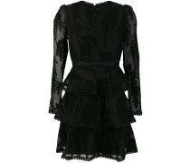 Maples tiered dress