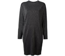 Kleid im Glitzer-Look