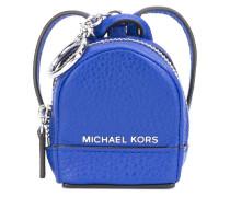 mini backpack keyring