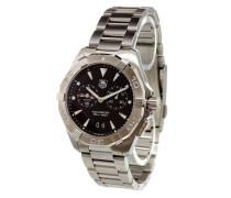 'Aquaracer' analog watch