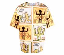 x Keith Haring organic cotton T-shirt