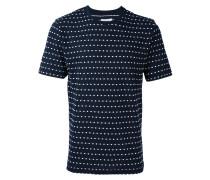 'Fernell' Jacquard-T-Shirt