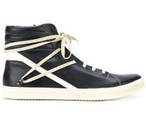 'Geotrasher' High-Top-Sneakers