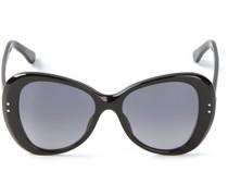 Muschelförmige Sonnenbrille