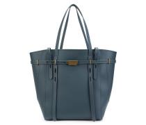 'Eartha' Handtasche mit Riemen