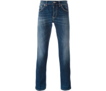 Schmale Five-Pocket-Jeans