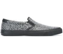 'Flying Kenzo' Sneakers