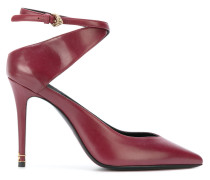 Asymmetrische Pumps