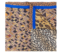multiprint scarf