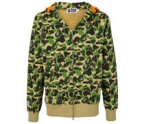 A BATHING APE® 'Camouflage Tiger' Sweatshirt