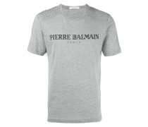 T-Shirt mit Logo-Print - men