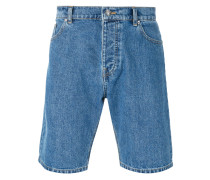 - denim shorts - men - Baumwolle/Polyester - 30