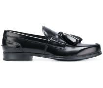 classic tassel loafers