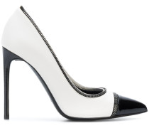 pointed two tone pumps