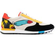 ' x Swiss Beatz' Sneakers
