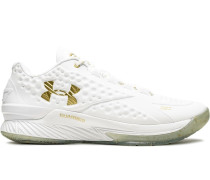 'Curry Low Friends and Family' Sneakers