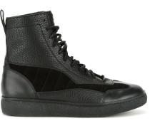 'Eden' High-Top-Sneakers
