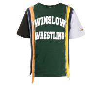'Winslow Wrestling' T-Shirt