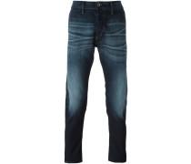 Schmale 'Carrot' Jeans