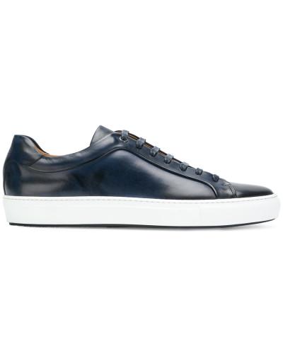 4bc6893e30602 Freiraum 100% Authentisch HUGO BOSS Herren Sneakers aus Leder Bulk-Design  V6AJRrf30