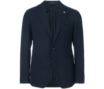 tailored blazer
